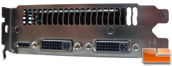 NVIDIA GeForce GTX 470 Video Card DVI
