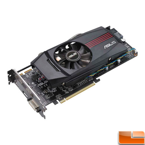 ASUS EAH5850 TOP DCU