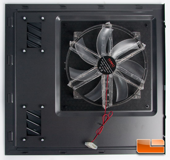 GMC H80 250mm Fan