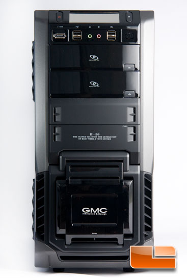 GMC H-80 Case Overview
