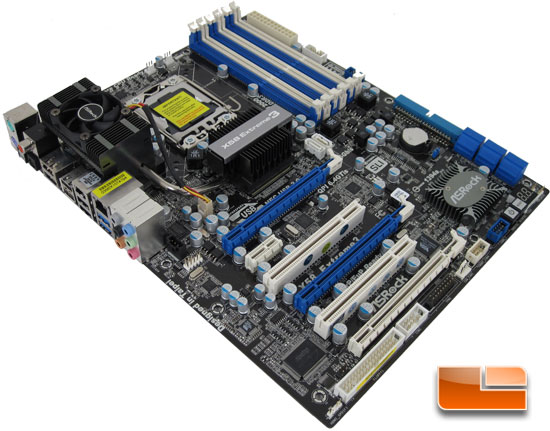 ASRock X58 Extreme3 Motherboard Performance Review
