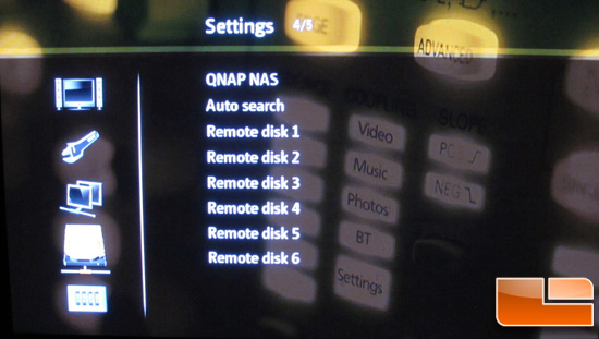 QNAP NMP-1000 Network Media Player Review - Page 3 of 5 - Legit