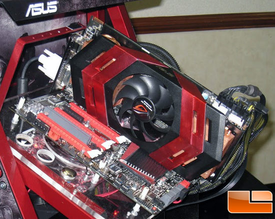 ASUS 3x3 Overclocking Summit