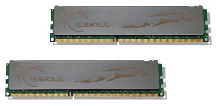 G.Skill ECO 4GB DDR3 1600MHz CL7 Low Voltage Memory Kit Review