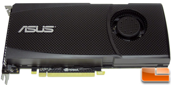 NVIDIA GeForce GTX 470 Video Card