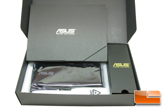 ASUS GeForce ENGTX470 Video Card Retail Box Inside