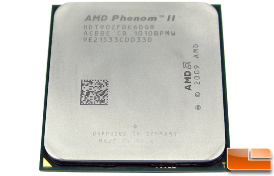 AMD Phenom II X6 Processor Platform Leo