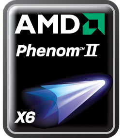 AMD Phenom II X6 Processor 