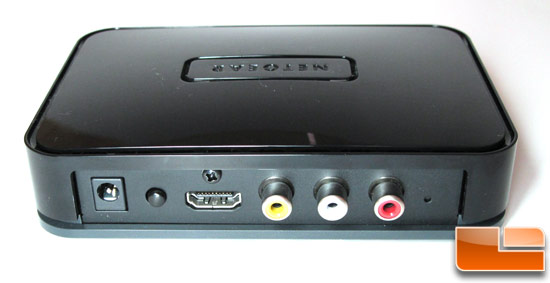 Netgear Push2TV
