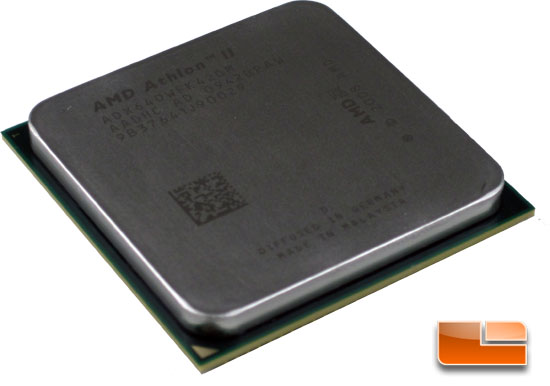 AMD Athlon II X4 640 Quad Core