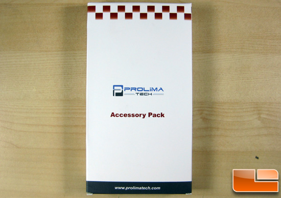 Prolimatech Armageddon Accessories