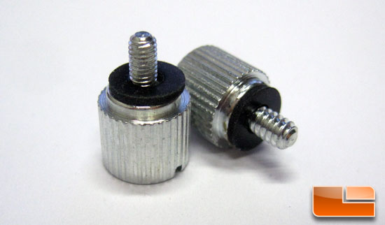 Microcool Banchetto 101 thumbscrews
