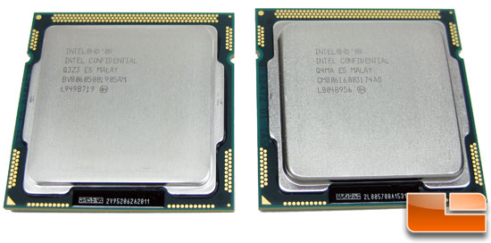 Intel Core i7 875K Unlocked Processor