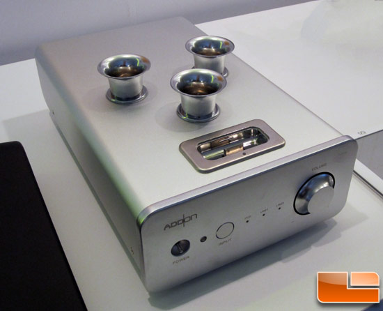 i-phantom tube iPod Dock