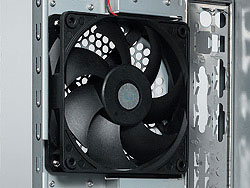 120mm rear fan