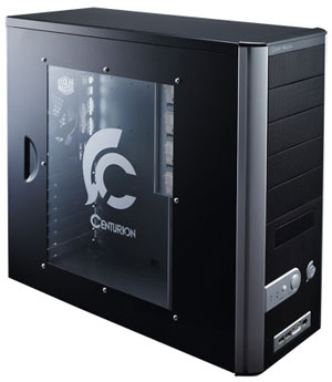 The Cooler Master Centurion 5 (CAC-T05-WWA)