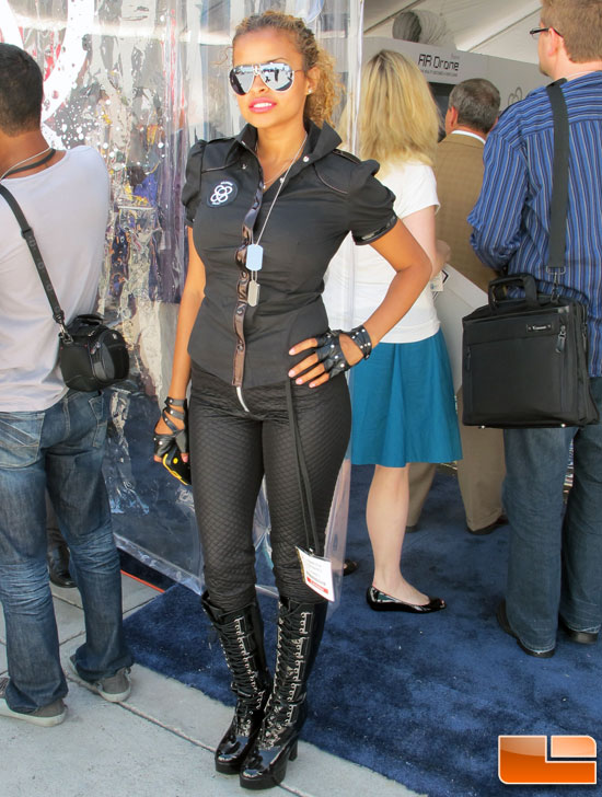 E3 2011 : Booth Babes  E3_booth_babes_14