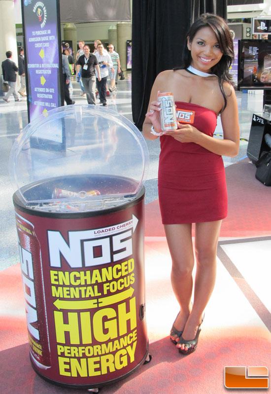 E3 2011 : Booth Babes  E3_booth_babes_15