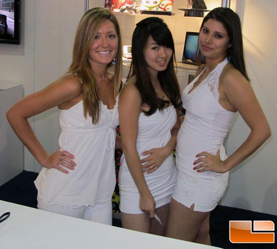 E3 2011 : Booth Babes  E3_booth_babes_32