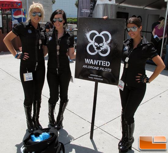 E3 2011 : Booth Babes  E3_booth_babes_34