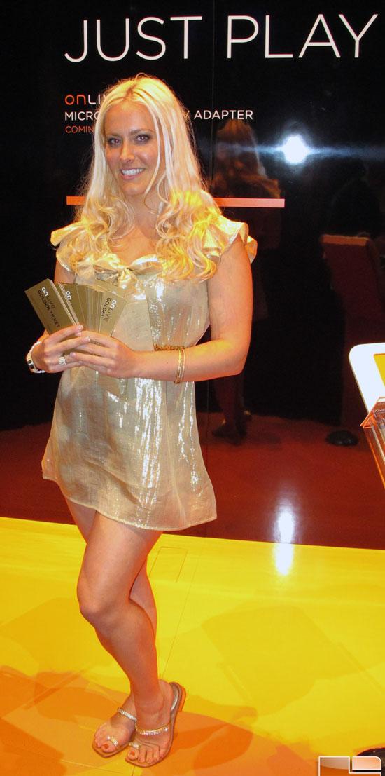 E3 2011 : Booth Babes  E3_booth_babes_39