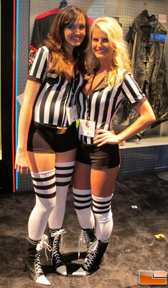 E3 2011 : Booth Babes  E3_booth_babes_40
