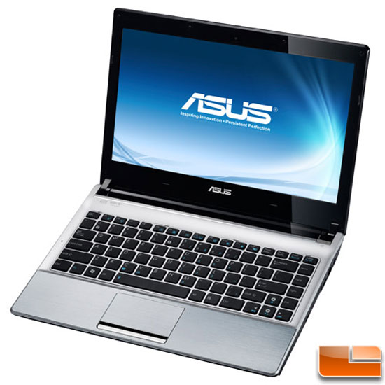 ASUS U30Jc Intel Core i3 350M Laptop Review