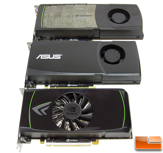 NVIDIA GeForce 400 Series Video Cards