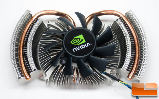 NVIDIA GeForce GTX 460 768MB Video Card