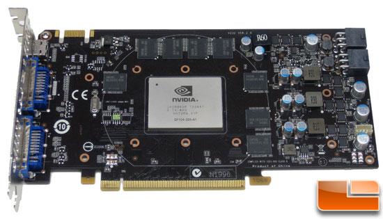 MSI N460GTX Cyclone 1GB GDDR5 OC HSF