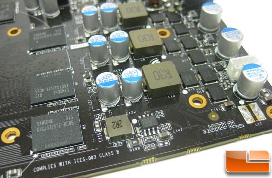 MSI N460GTX Cyclone 1GB GDDR5 OC GDDR5