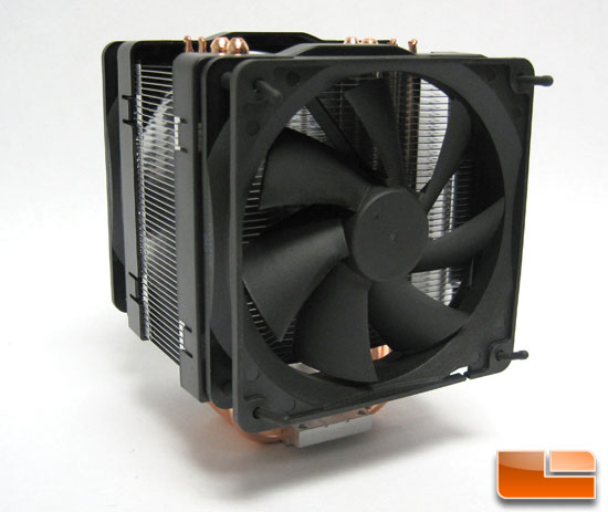 Corsair A70 CPU Cooler