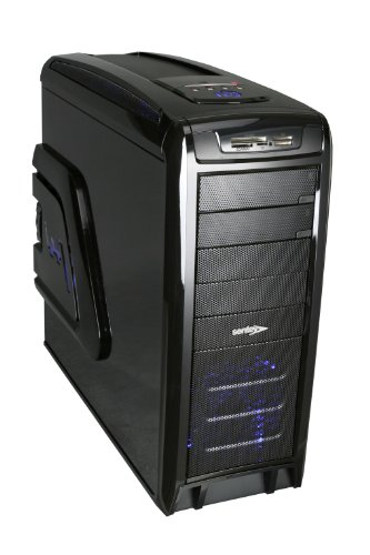 Sentey Arvina Mid Tower PC Case