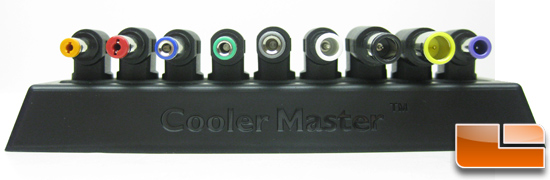 Cooler Master USNA 95 Slim Power Adapter