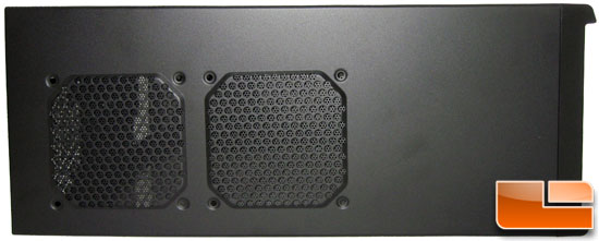 Cooler Master Elite 430 Top Panel