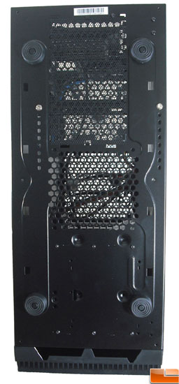 Thermaltake Armor A60 Mid Tower Case Bottom