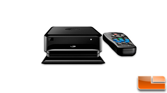 Seagate FreeAgent GoFlex HD TV