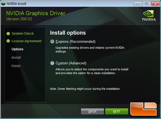 Cara Install Driver VGA dengan Benar
