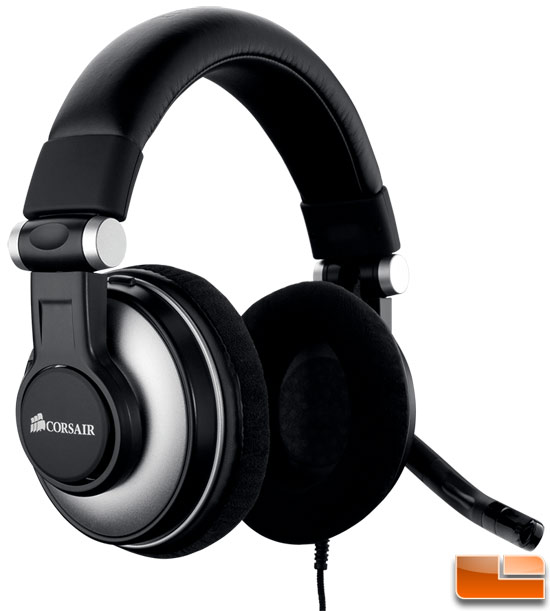Corsair HS1 Gaming Headphones