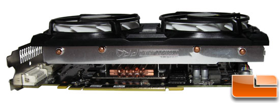 ECS GeForce GTX 460 1GB Black