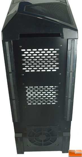 NZXT Phantom Full Tower Case Bottom