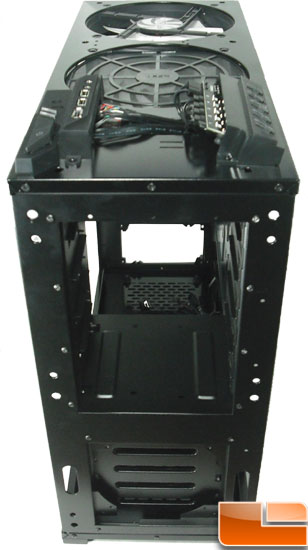 NZXT Phantom Full Tower Case Chassis