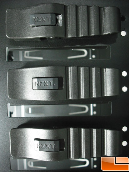 NZXT Phantom Full Tower Case Clips