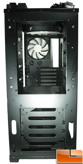 NZXT Phantom Full Tower Case Front