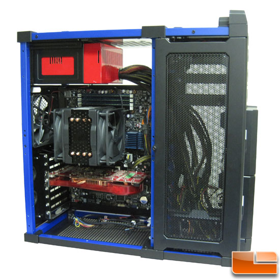 Antec LanBoy Air