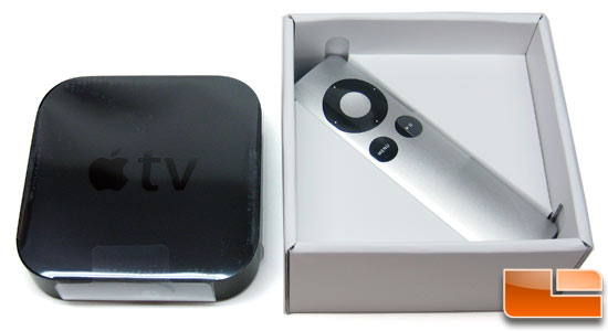 Apple TV Media Player