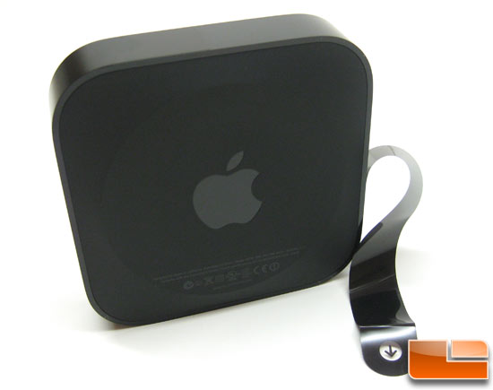 Apple TV Media Player Wireless Ribon