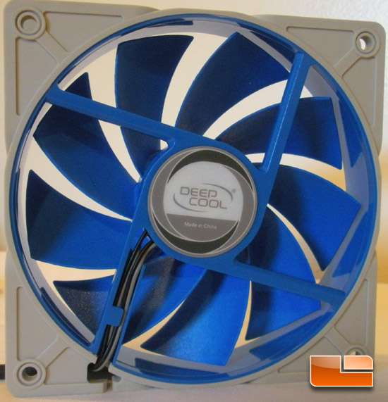 Deep Cool UF120 120mm Case Fan