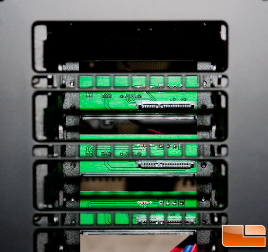 Azza Hurrican 2000 SSD Mounts