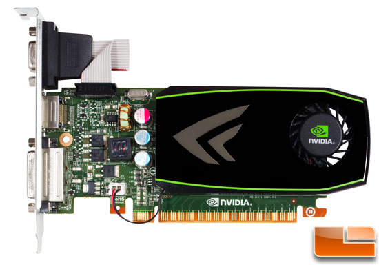 NVIDIA GeForce GT 430 1GB Video Cards